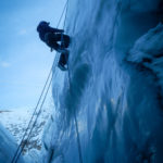 Gletsjerspleetredding Martin Heeres